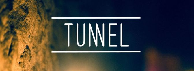 tunnel 2504