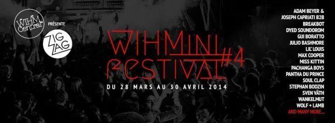 wihmini festival mano le tough