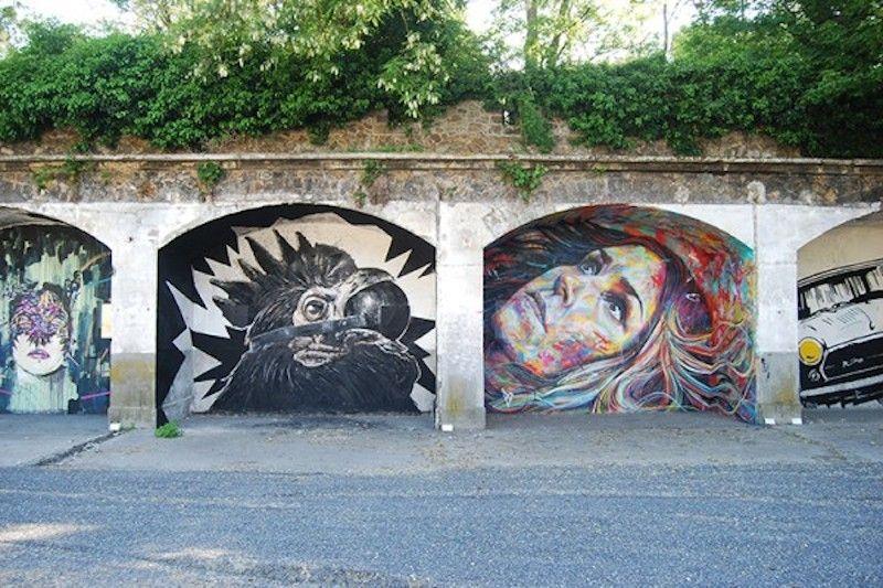 in situ art festival