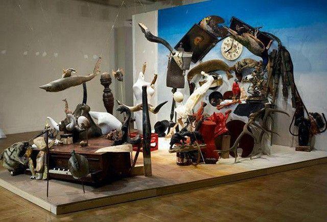 Atelier Bernard Pras