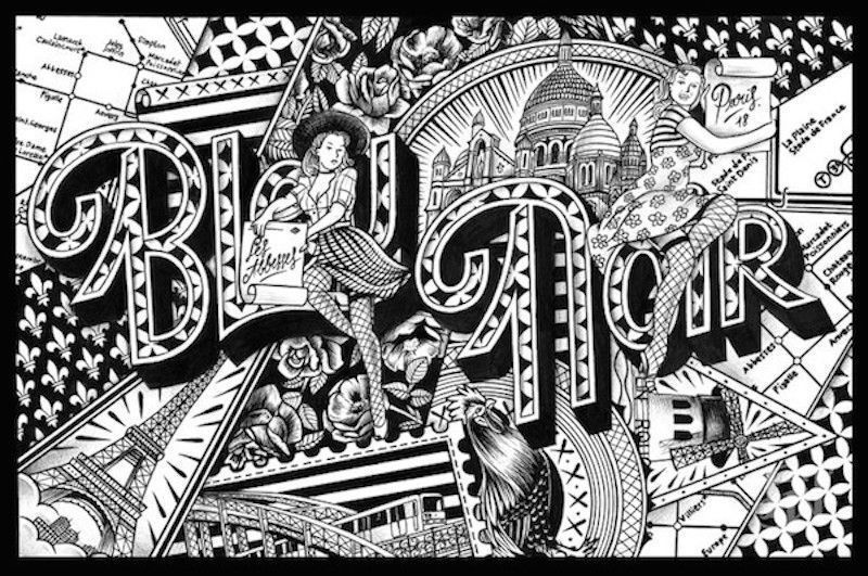 Artshop paris tatoo