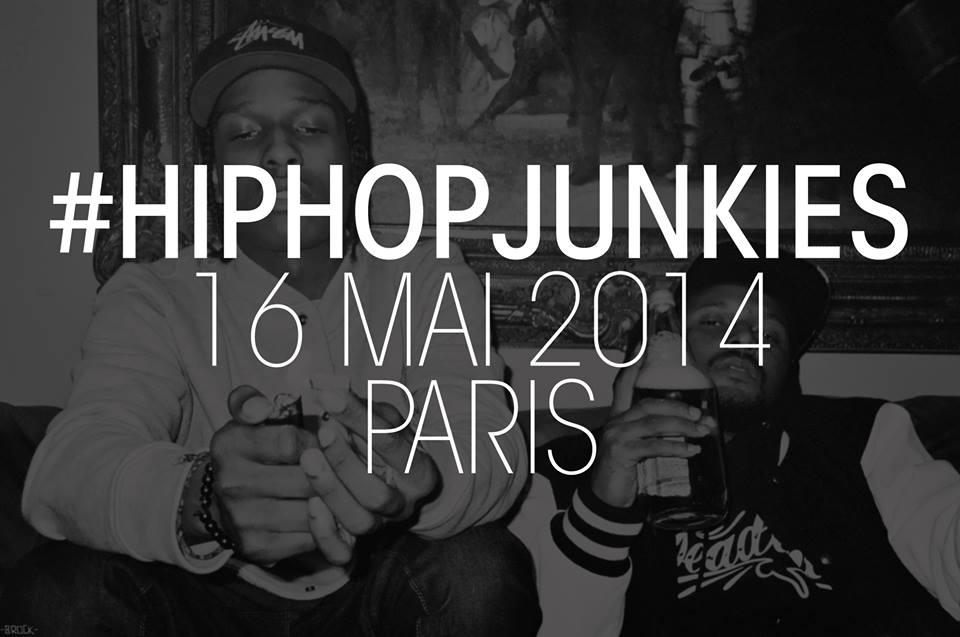 HipHop Junkies