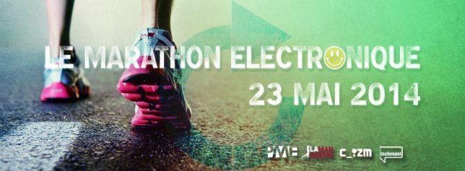 marathon electro