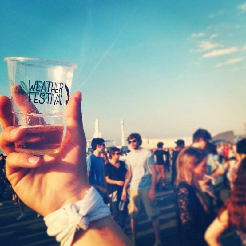 weather festival biere