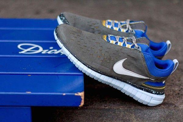 Nike free og paris