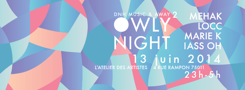 Owly Night 02 13 juin 2014