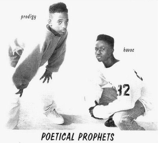 Poetical Prophets