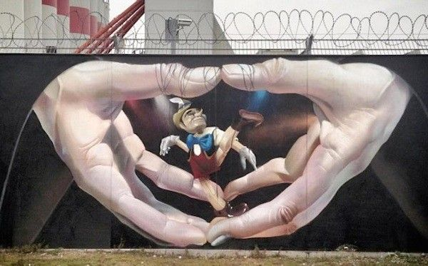 Street art main