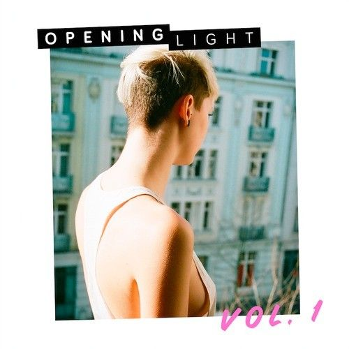 opening light label compilation