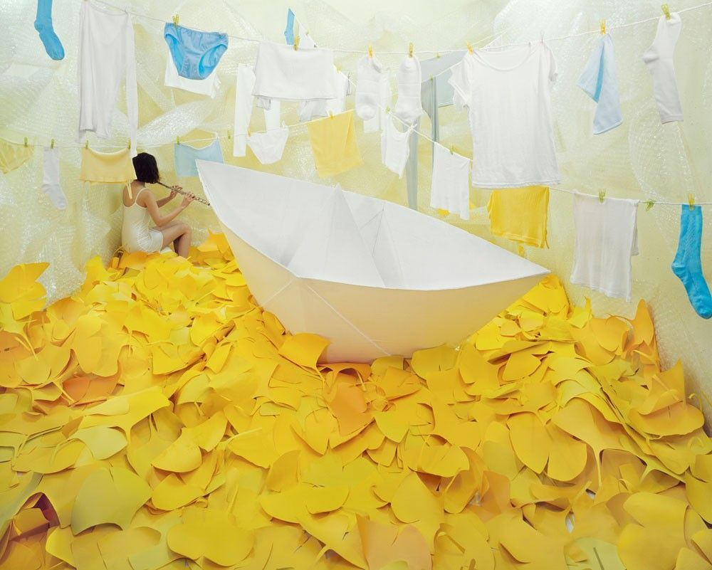 jee young lee beateau