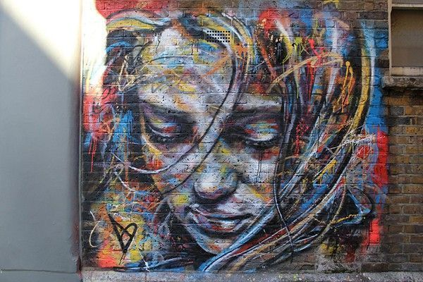 street art david walker