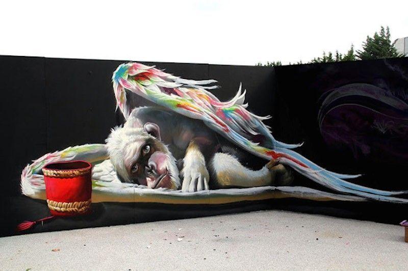 Street Art Case
