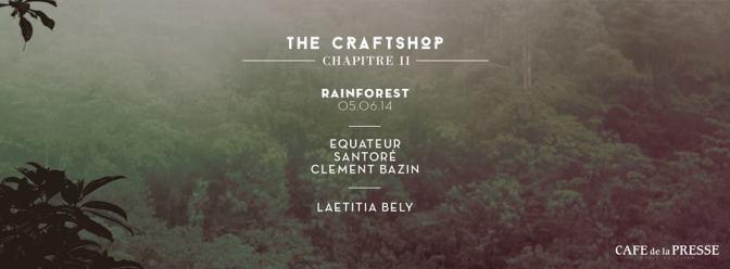 the craftshop darius