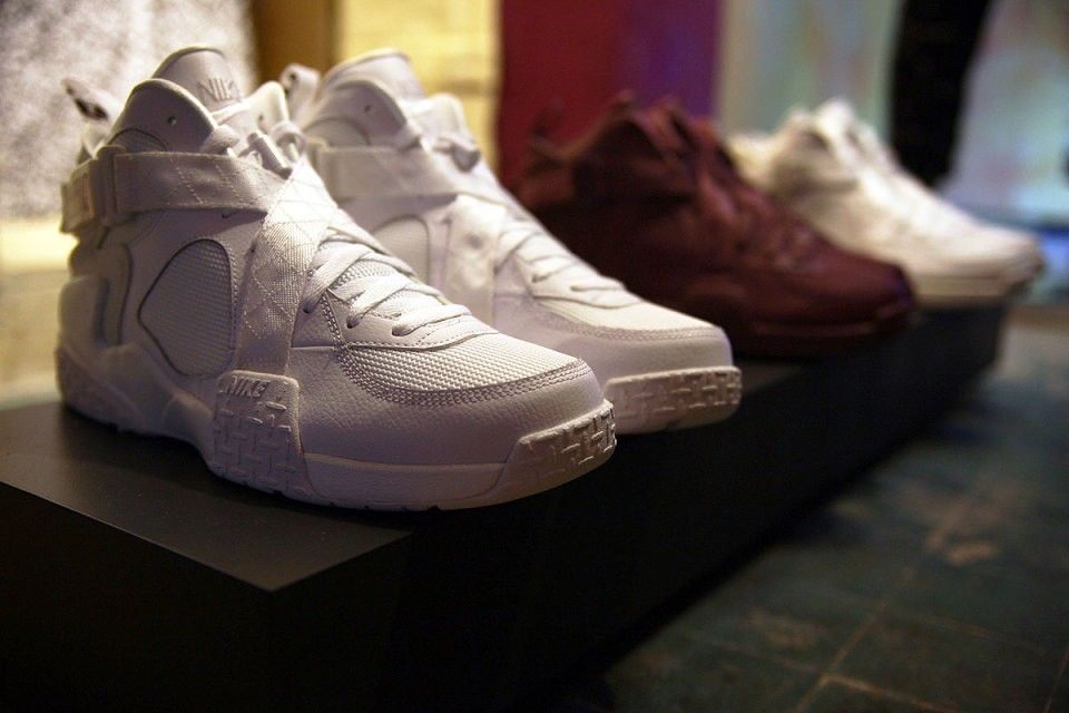 Nike x Pigalle release 2014