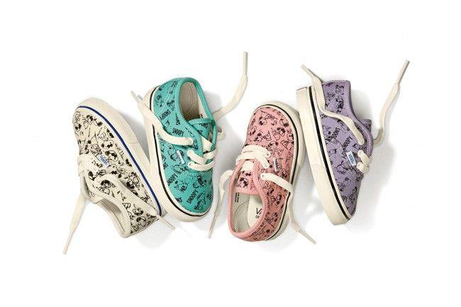 VansxPeanuts-sneakers