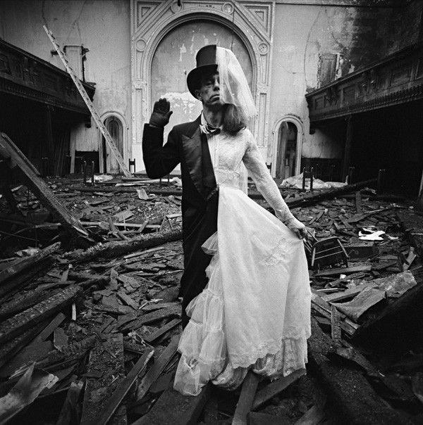 cauchemars arthur tresse mariage