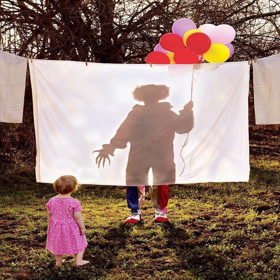 cauchemars joshua hoffine clown