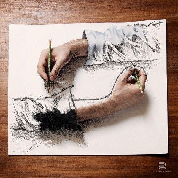 photo-dessin-autoportrait