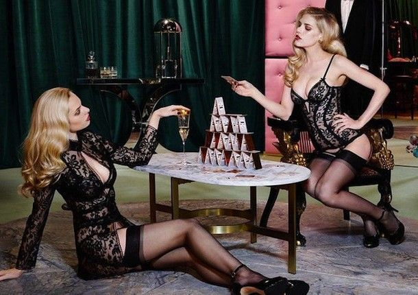 Agent-Provocateur-Fall-Winter-2014-5