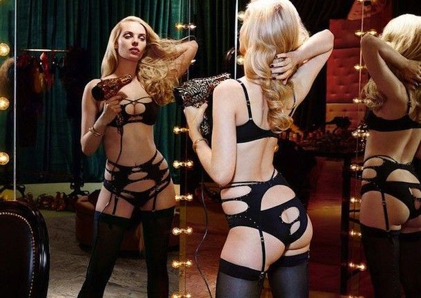 Agent-Provocateur-Fall-Winter-2014-7
