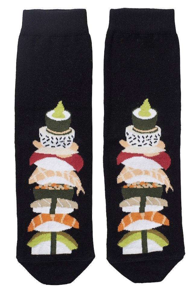 Monki-chaussettes