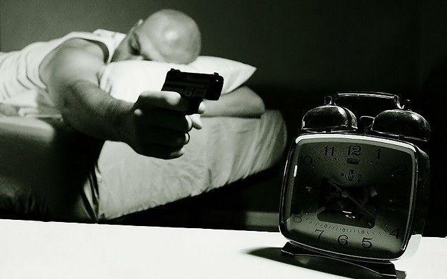 wake-gun