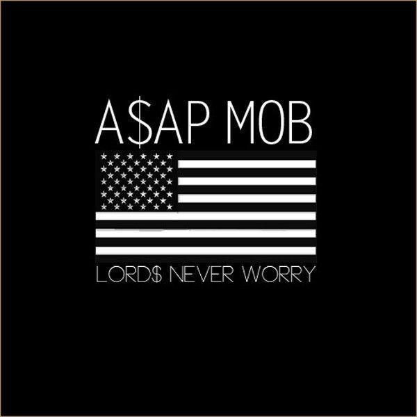 LORS NEVER WORRY