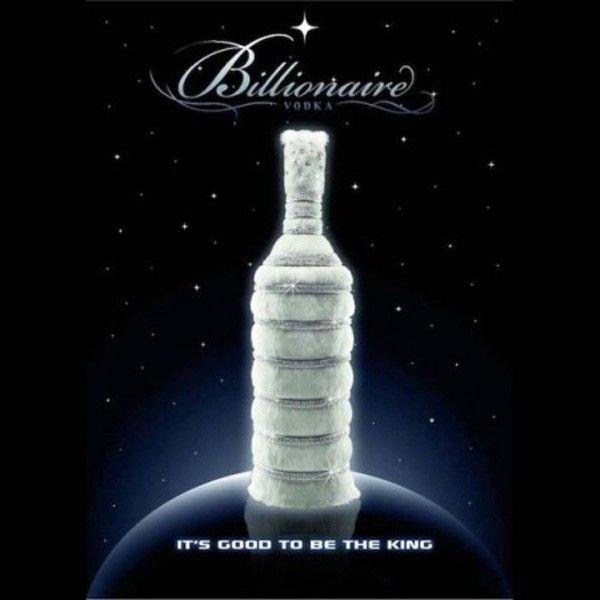 vodka billionaire