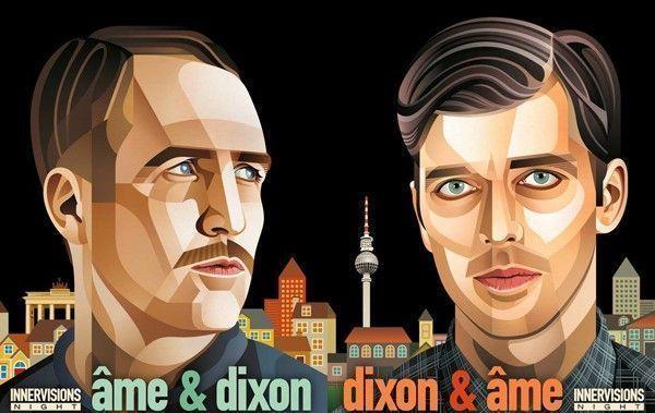 Dixon et Âme