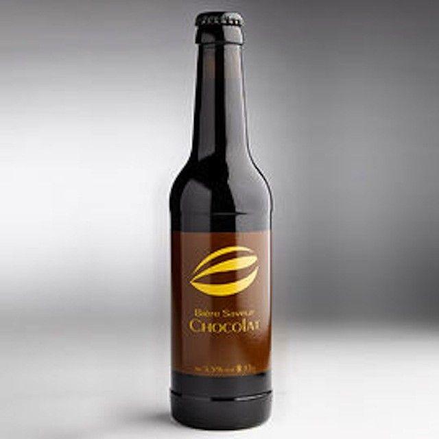 biere chocolat