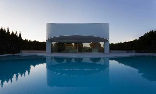 casa balint villa