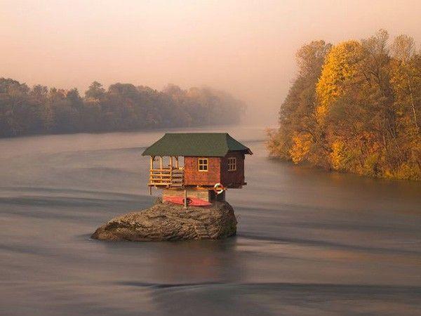 maison mer