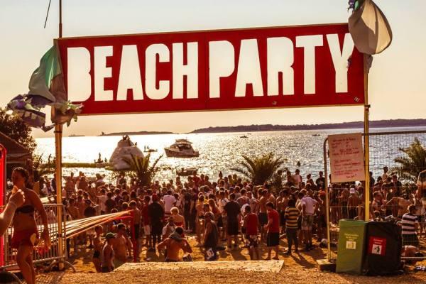 OUtlook festival plage