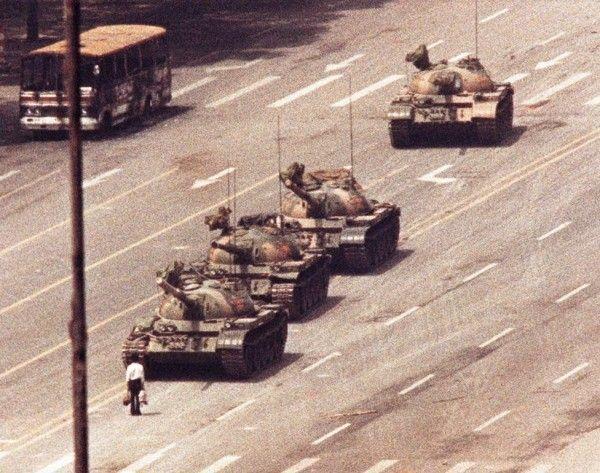 Reuters Tianenmen