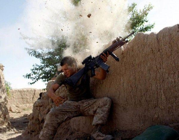 Reuters soldat