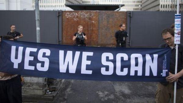 Surveillance NSA