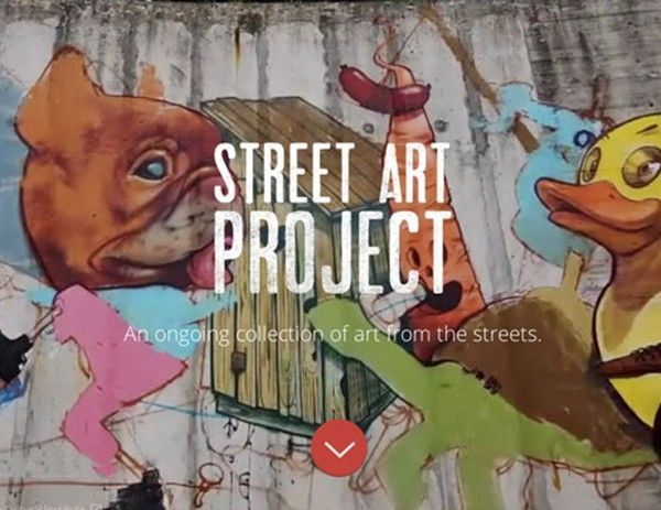 google-street-art-project
