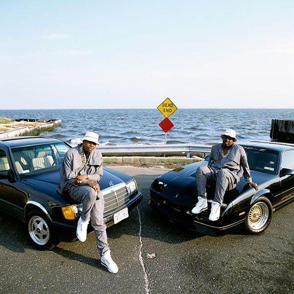 hiphop revolution