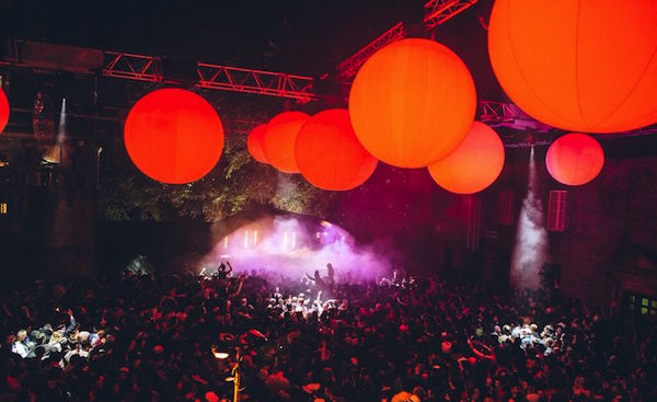 Astropolis Festival 3