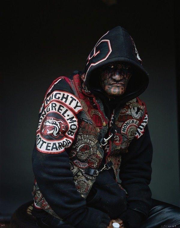 Gang NZ - Sélection Vice