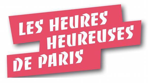 Heures heureuses de Paris