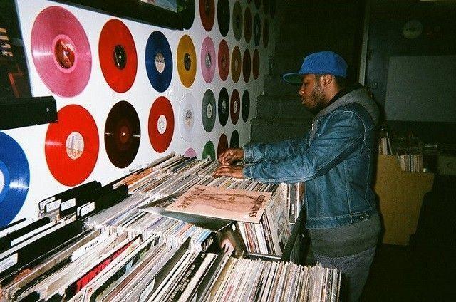 knxwledge-vinyls