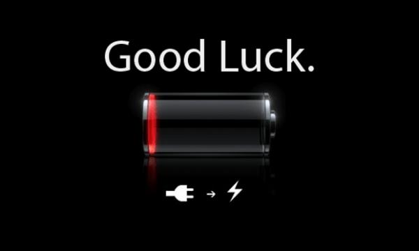 Batterie-iPhone-good-luck