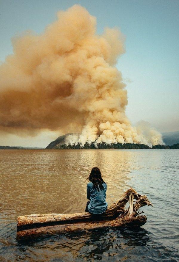 Circa-1983-Dog-Mountain-Forest-Fire-10