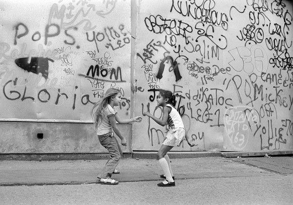 martha cooper photographe hip hop