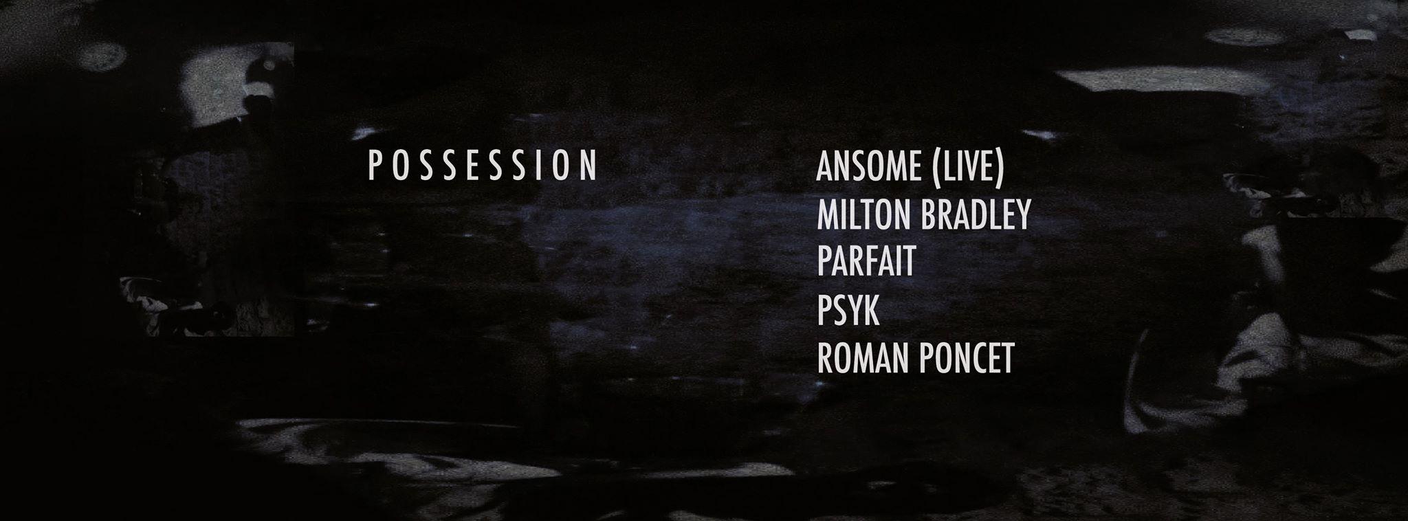 possession paris