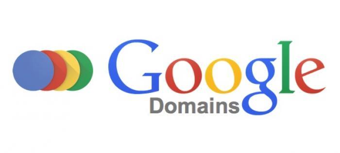 domaine google acheté