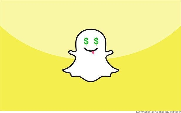 snapchat-money