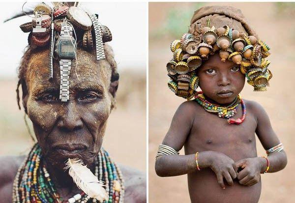 coiffe ethiopie diy