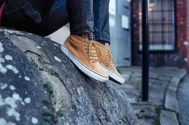vans chaussures shoes up